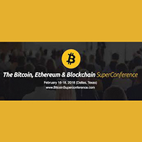 Bitcoin, Ethereum & Blockchain SuperConference 2018