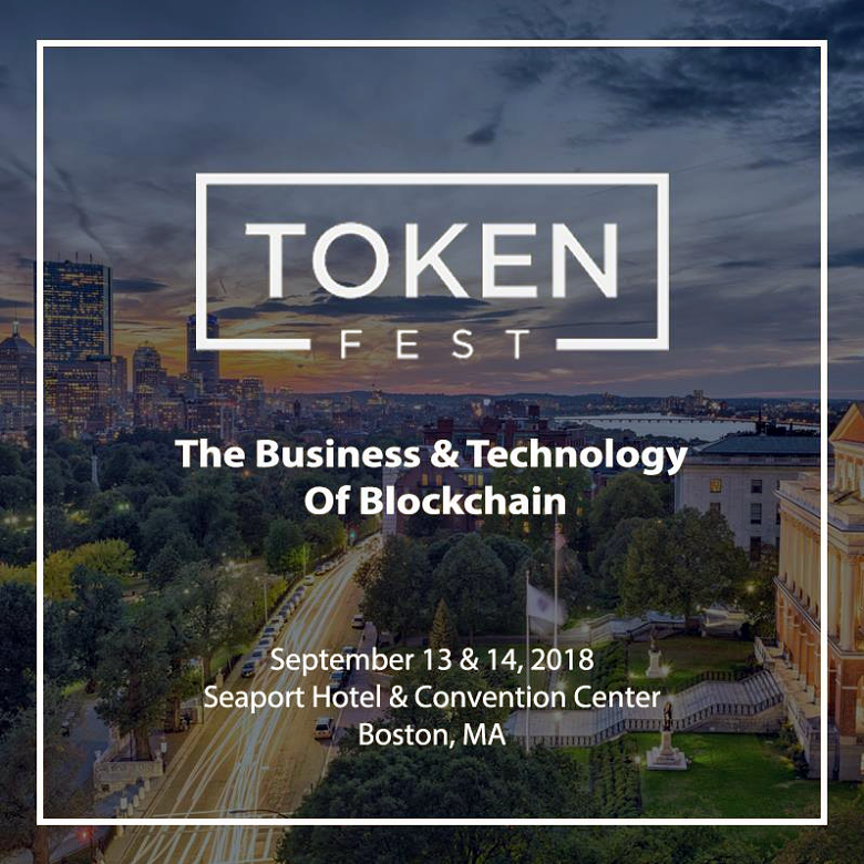 Token Fest Boston 2018