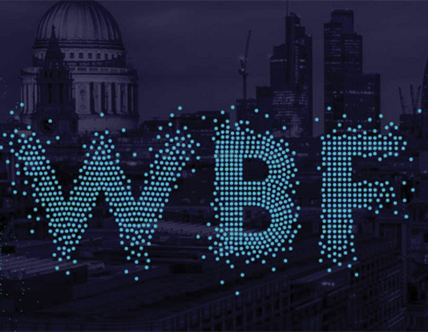 World Blockchain Forum London 2017